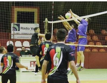 Final do Campeonato Municipal de Voleibol acontece nesta quinta 8ff82dba3cc7f