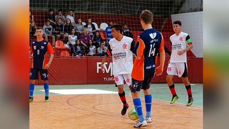 Torneio de futsal sub-17 começa nesta sexta-feira - TopElegance 453611608c9dd