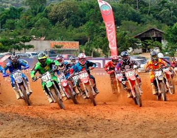 4ª Etapa Catarinense de Motocross acontece na região c62c4f3b30da4